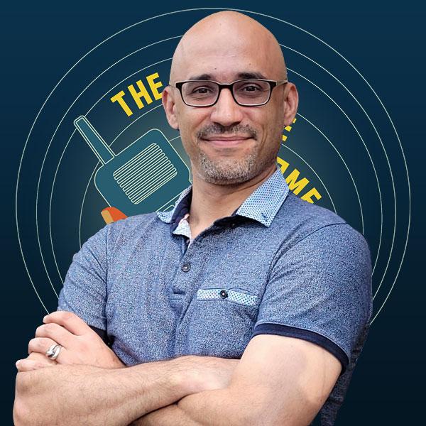 Michael Mataluni the big phone home - Home