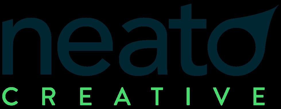 Neato Creative Logo color - Home